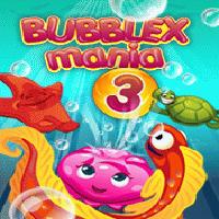 Bubblex Mania 3