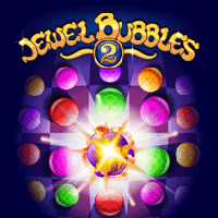Jewel Bubbles 2