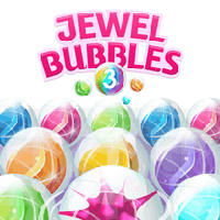 Jewel Bubbles 3