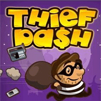 Thief Dash