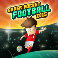 Super Pocket Football 2015