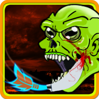 Zombie Attack Shooting