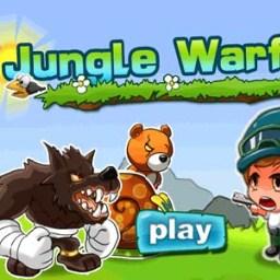 Jungle Warface