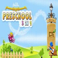 Pre School 3in1