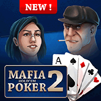 Mafia Holdem Poker 2