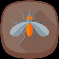 Ultrasonic Pengusir Nyamuk
