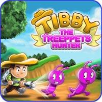 Tibby The Treeppets Hunter