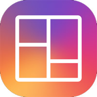 photo grid square insta pic
