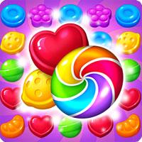 Lollipop Sweet Taste Match icon