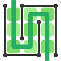 Linemaze Puzzles icon