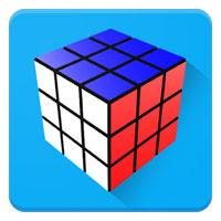 Magic Cube Puzzle 3D icon