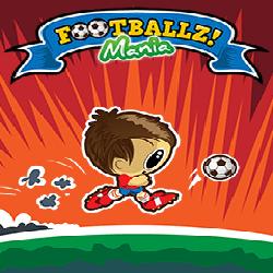 Footballz Mania