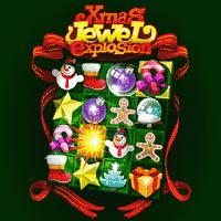 Jewel Explosion Xmas