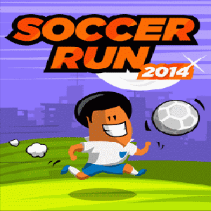Soccer Run 2014