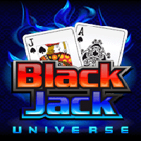 Black Jack Universe
