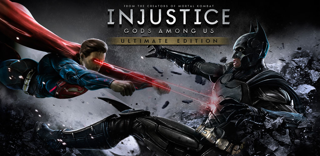 Injustice Gods