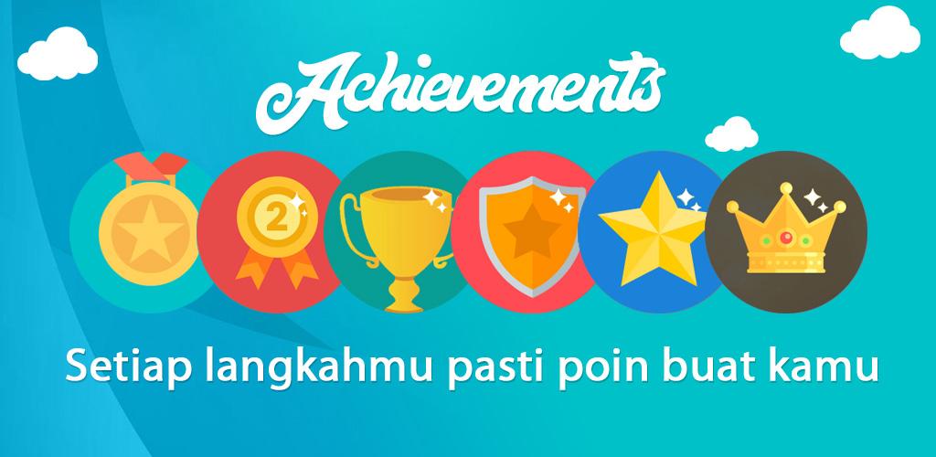 Achievement Bonus