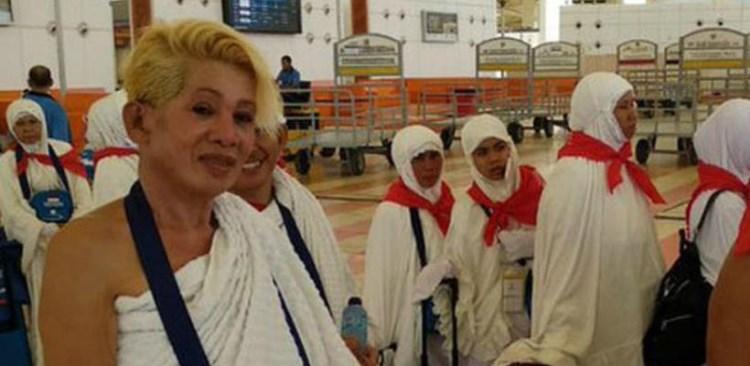 Calon Haji Waria, Pakaiannya Ikut Pria Atau Wanita?