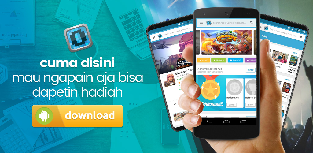 Download Apk OOMPH