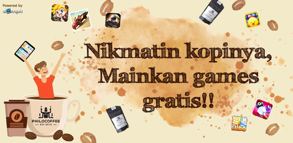 Promo 2 Philocoffee