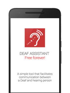 Deaf Application 2