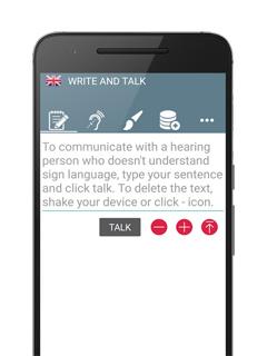 Deaf Application 3