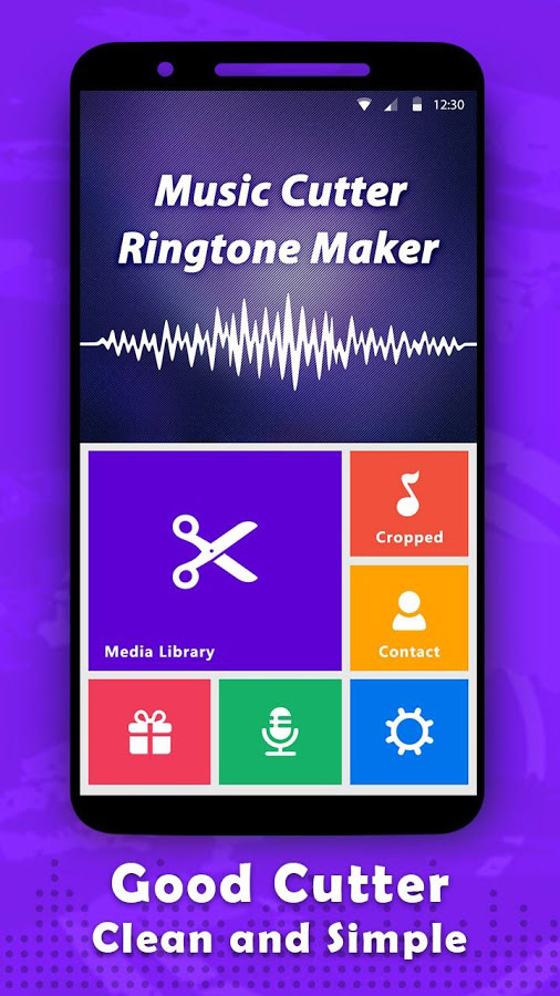 Download ringtone maker and cutter