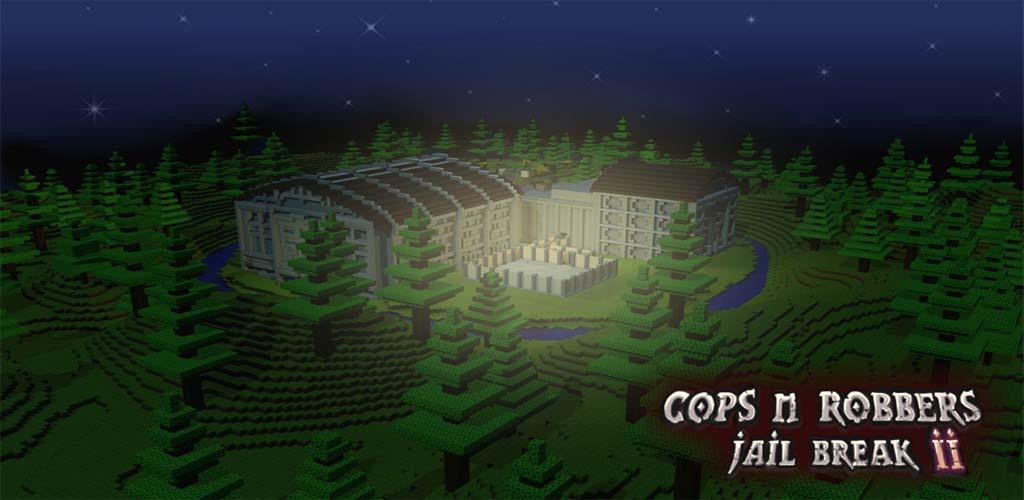 Cops N Robbers 2 5
