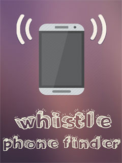 whistle phone finder 2