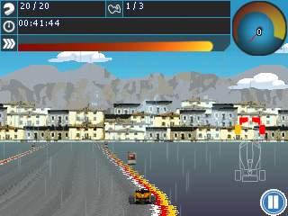 Formula Racing Pro05