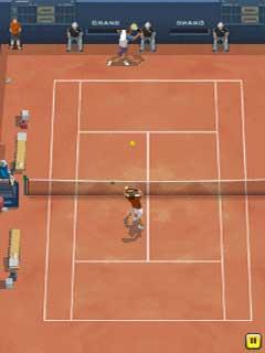 Pro Tennis 2018 3