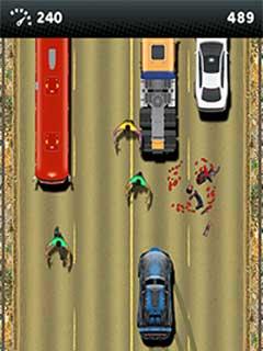 Zombie Rider 3