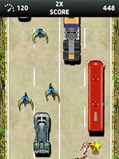 Zombie Rider 5