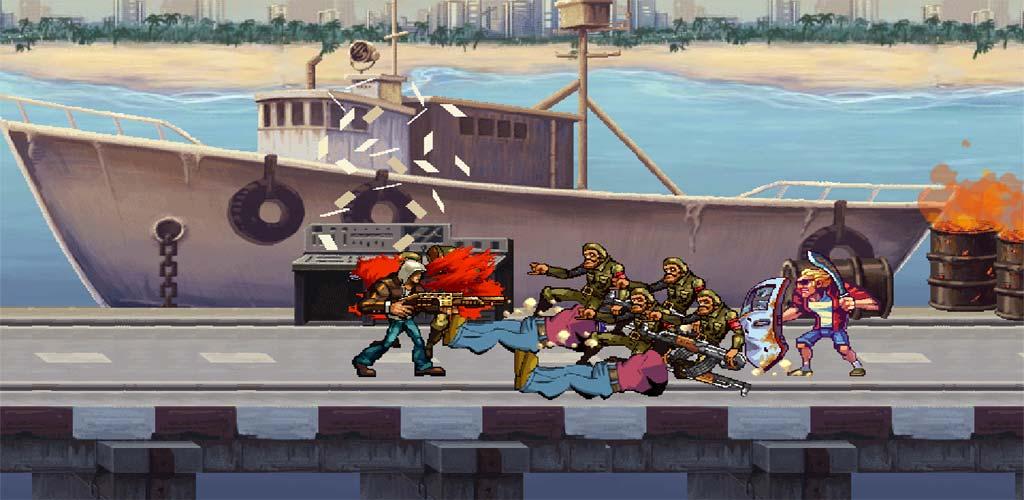 Rambo Combat 3