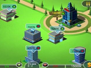 Super City Empire 4