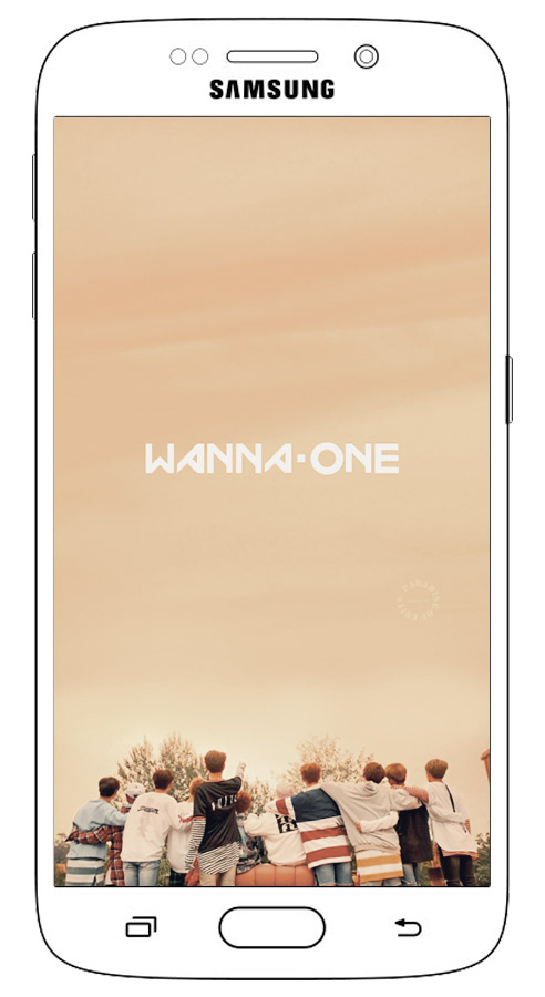 Indosat Ooredoo Wanna One Wallpapers Hd