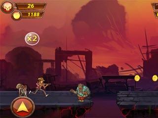 Zombie Shooter – Deadly War Returns01