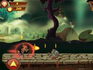 Zombie Shooter – Deadly War Returns04