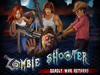 Zombie Shooter – Deadly War Returns05