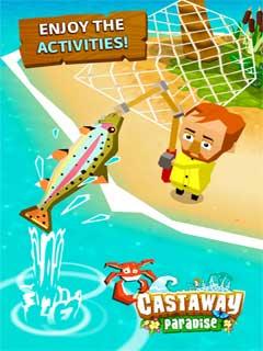 Castaway Paradise - Harvest 4