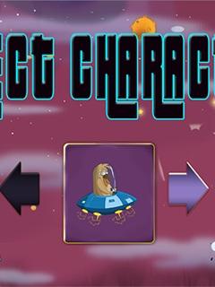 Traffic Chicken Space 2