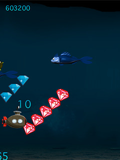 Submarine Crash 1