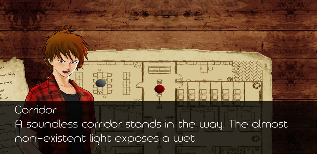 Halls of Darkness 3
