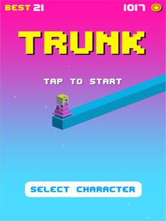 Trunk 1