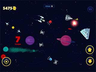 Star Drives 2 3