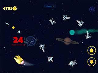 Star Drives 2 4