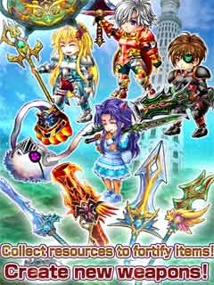 RPG Fairy Elements 4