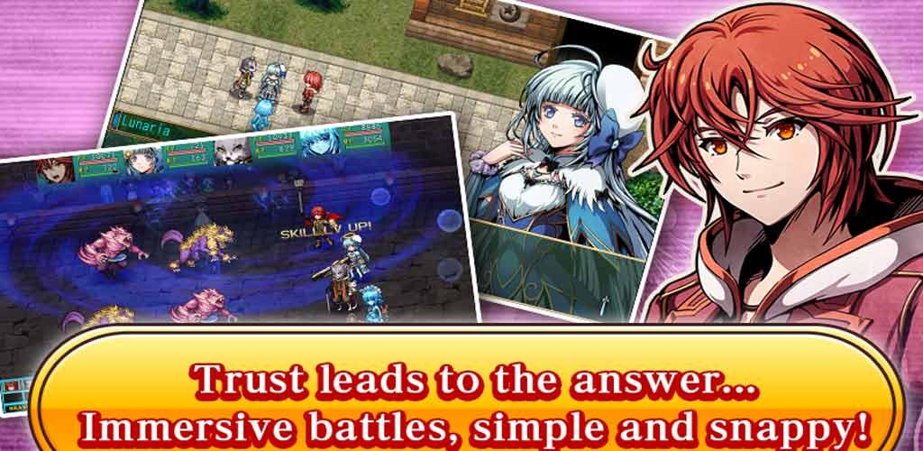 RPG Antiquia Lost 2