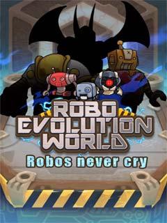 Robo Evolution World 1