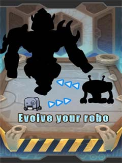 Robo Evolution World 2